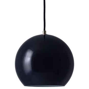 Shown in Black Blue finish