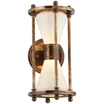 Magellan LED Outdoor Wall Sconce