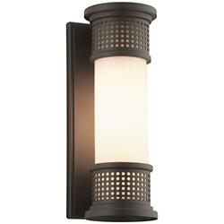 McQueen Outdoor Wall Sconce