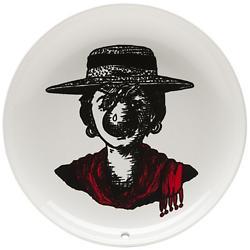 Dinner Date Plate DD1