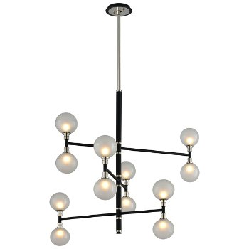 Shown in 12 Lights