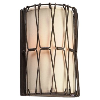 Buxton Wall Sconce