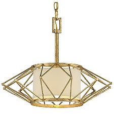 Calliope Pendant Light