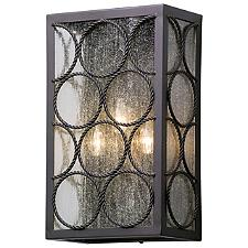 Bacchus Outdoor Wall Sconce