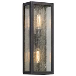 Dixon 2 Light Outdoor Wall Sconce