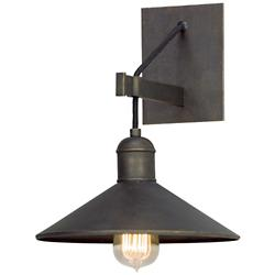 Mccoy Wall Sconce (Vintage Bronze) - OPEN BOX RETURN
