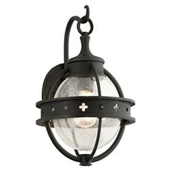 Mendocino Outdoor Wall Sconce (Small) - OPEN BOX RETURN