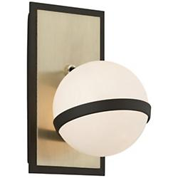 Ace Wall Sconce (Bronze/Brass) - OPEN BOX RETURN