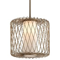 Hideaway LED Pendant