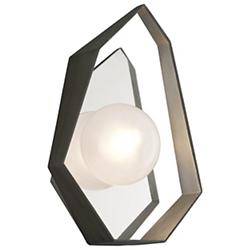 Origami LED Wall Sconce