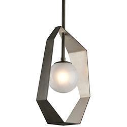 Origami LED Pendant