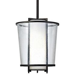 Bennington Outdoor LED Pendant