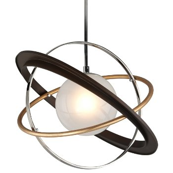 Peachy Apogee Led Pendant By Troy Lighting At Lumens Com Wiring Database Gramgelartorg