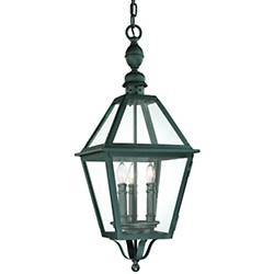 Townsend Outdoor Pendant (Large) - OPEN BOX RETURN