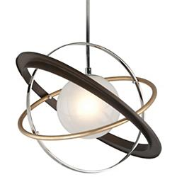 Apogee LED Pendant (24 inch) - OPEN BOX RETURN