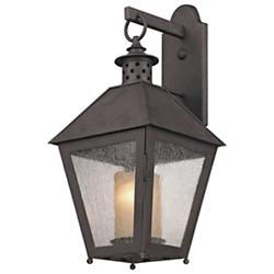 Sagamore Outdoor Wall Sconce (Medium) - OPEN BOX RETURN