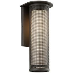 Hive Outdoor Sconce (Bronze/Large/Incandescent) - OPEN BOX