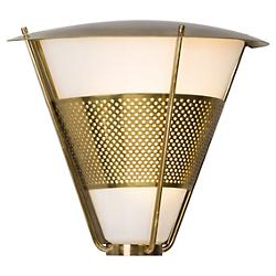 Rexford LED Outdoor Wall Sconce (Large) - OPEN BOX RETURN