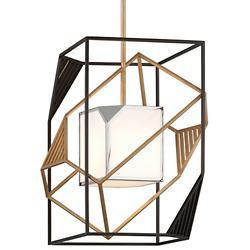 Cubist Pendant