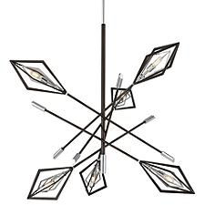 Javelin Chandelier