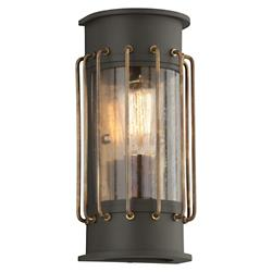 Cabot Outdoor Wall Sconce