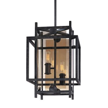 Crosby 2-Light Pendant
