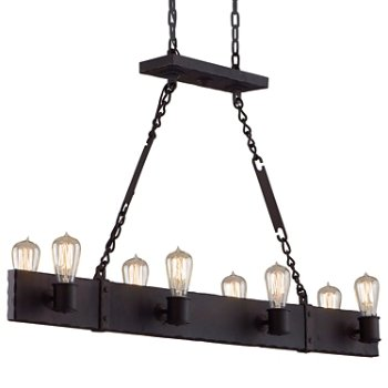 Jackson Linear Suspension