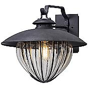 Murphy Outdoor Wall Sconce (Large) - OPEN BOX RETURN