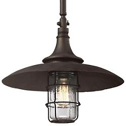 Allegany Outdoor Pendant (Large) - OPEN BOX RETURN