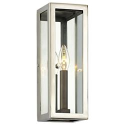 Morgan Outdoor Wall Sconce