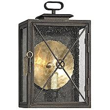 Randolph Outdoor Wall Sconce