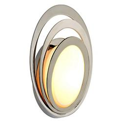 Stratus LED Outdoor Wall Sconce