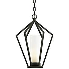 Whitley Heights Outdoor Pendant