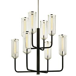 Aeon 8-Light Chandelier