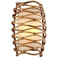 Brown Wall Sconce