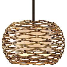 Balboa Drum Pendant Light