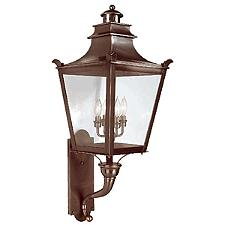 Dorchester Outdoor Wall Sconce - OPEN BOX RETURN