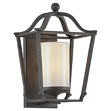 Princeton Outdoor Wall Sconce