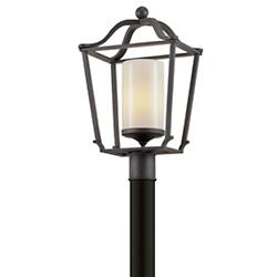 Princeton 1-Light Outdoor Post Light