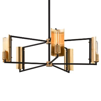 Emerson 5-Light Chandelier