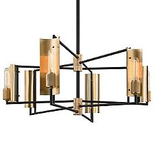 Emerson 6-Light Chandelier