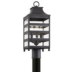 Holstrom Outdoor Post Light