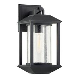Mccarthy Outdoor Wall Sconce