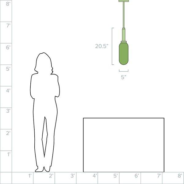 Annex Mini Pendant
