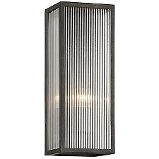Tisoni Outdoor Wall Sconce