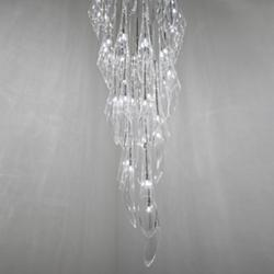 Calle 35 Multi-Light Pendant