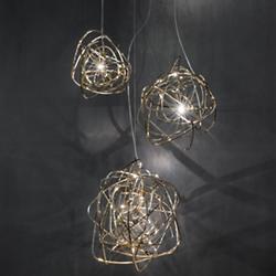 Doodle LED Cluster Pendant