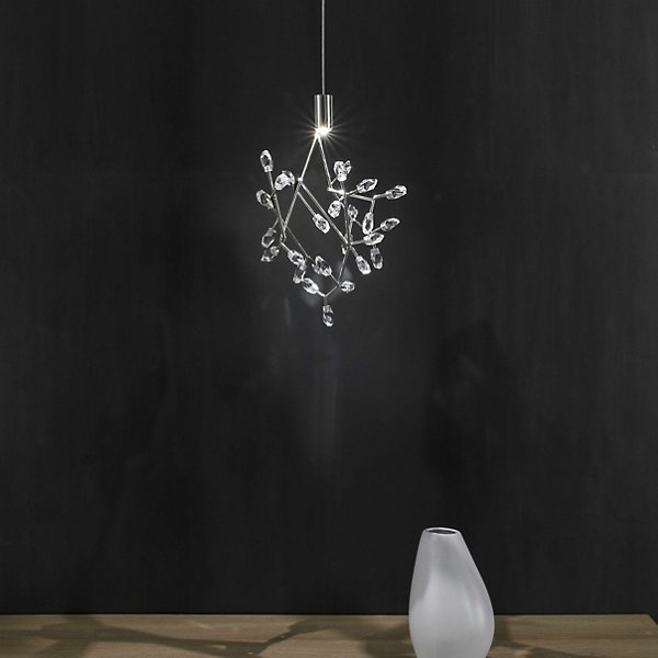 Core Small LED Pendant