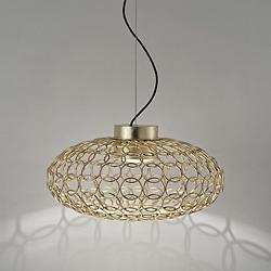 G.R.A. Oval LED Pendant
