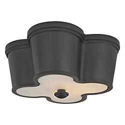 Clover Flushmount